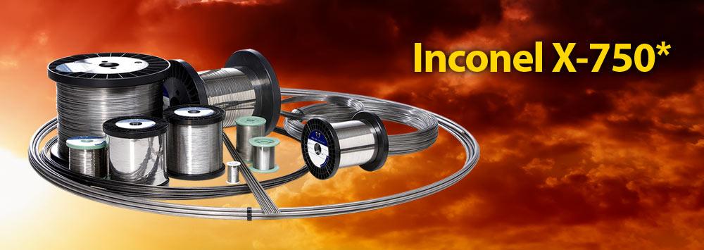 Inconel® X750